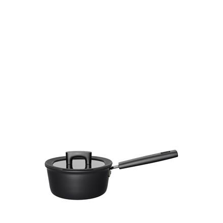 RAADVAD Hard Face kasserolle med låg 1,8 L