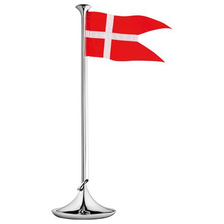 Georg Jensen fødselsdagsflag