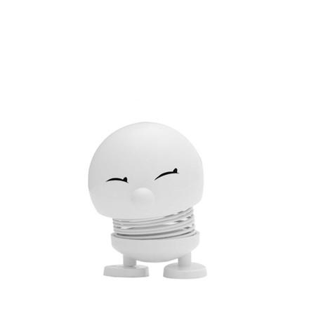HOPTIMIST Baby Bimble hvid