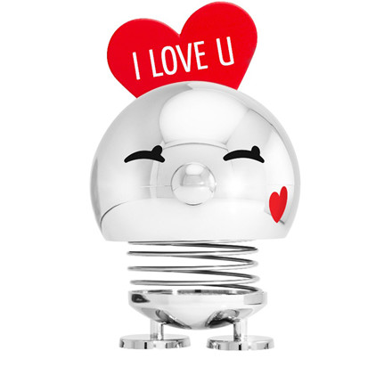 Hoptimist Bimble LOVE - Chrome