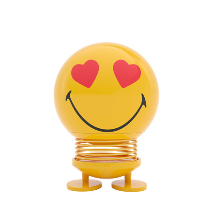 HOPTIMIST Smiley Love