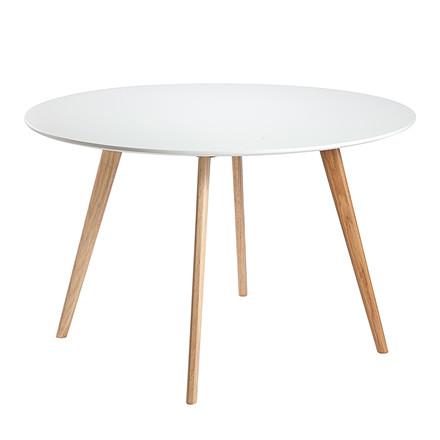 JACKIE spisebord hvid