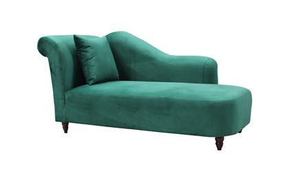 VALENCIA chaise lounge sofa grøn