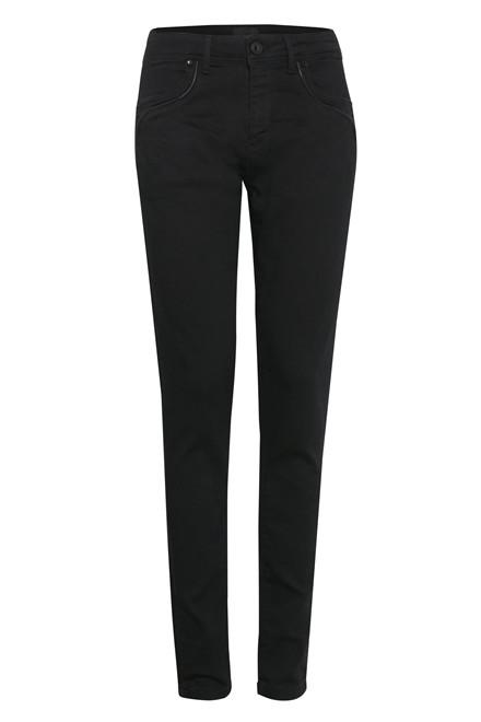 PULZ Katja Highwaist Straight jeans