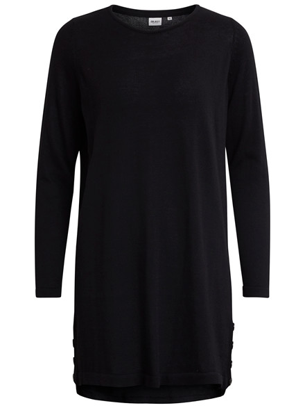 OBJECT Anna light knit dress sort