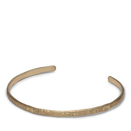 PILGRIM Armbånd, guld