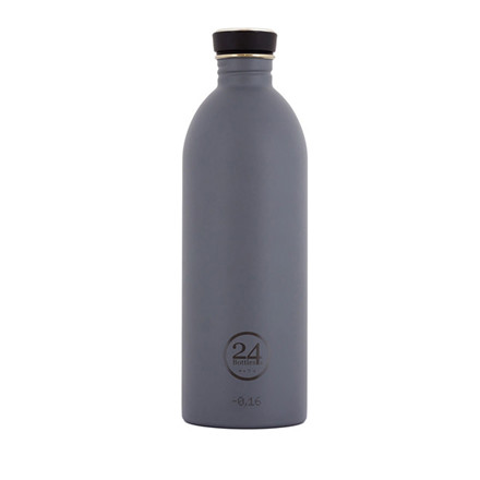 24BOTTLES Litro 1L Formal Grey