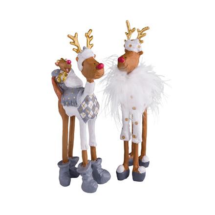 MEDUSA Hr. og Fru. Rudolf 2017
