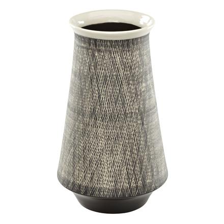 Just Retro vase 20 cm sort