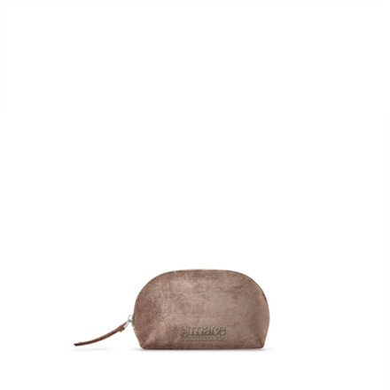 AMACE Cosmetic Case coral small