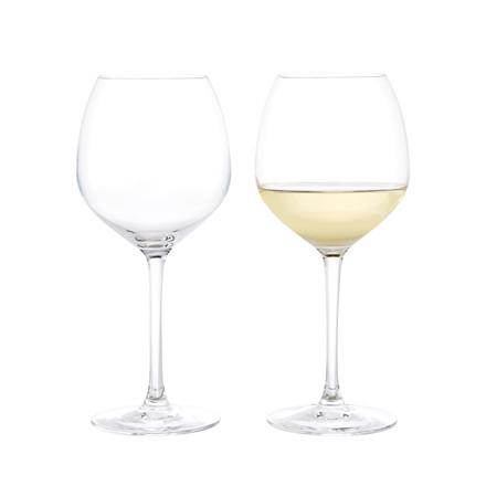 ROSENDAHL Premium hvidvinsglas 2 stk 54 cl