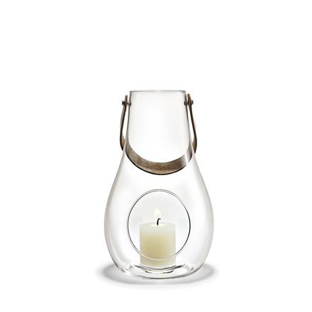 HOLMEGAARD DWL lanterne klar H 24,8 cm