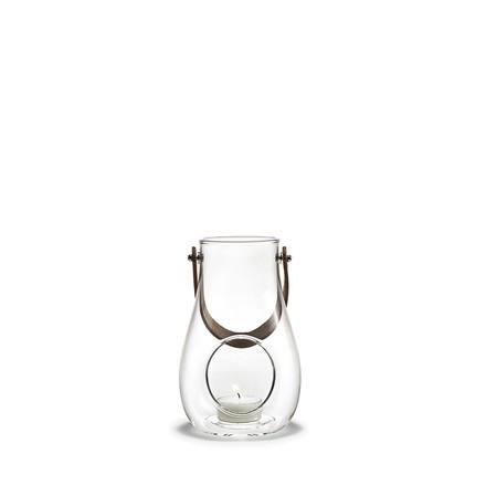 HOLMEGAARD DWL lanterne klar H 16 cm