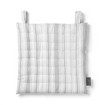 JUNA Urban New Stripe Hynde 4 cm kold grå