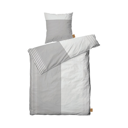 Juna Shirt, Sengesæt, 140x200 cm, l