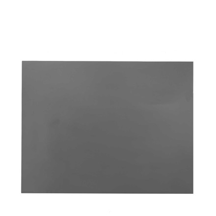 SEJ DESIGN dækkeserviet grå 44 X 34 cm
