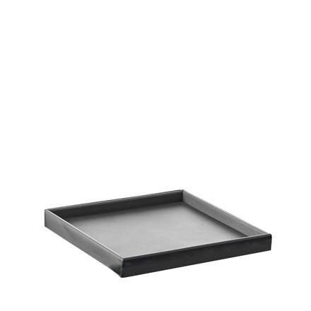 SEJ DESIGN Oliebakke grå 20 X 20 cm