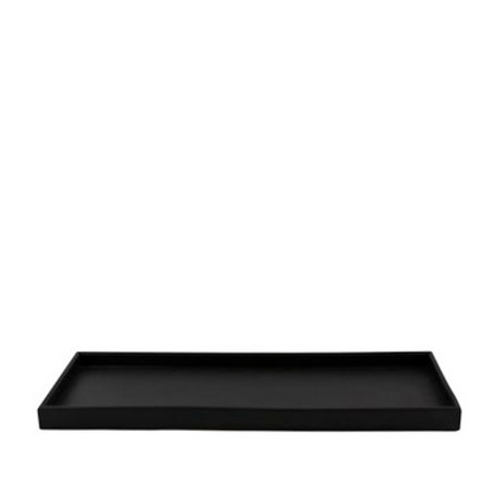 SEJ DESIGN Aflang oliebakke 39 x 14,5 cm