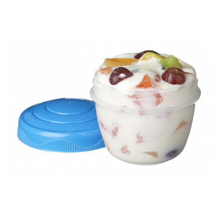 SISTEMA Yoghurt Pottle boks To Go 150 ml