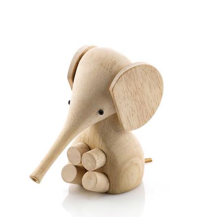 LUCIE KAAS Elefant gummitræ