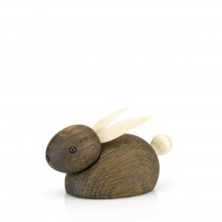 Lucie Kaas Lille kanin røget eg