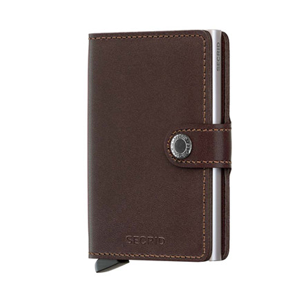 SECRID Miniwallet-65x102x21mm