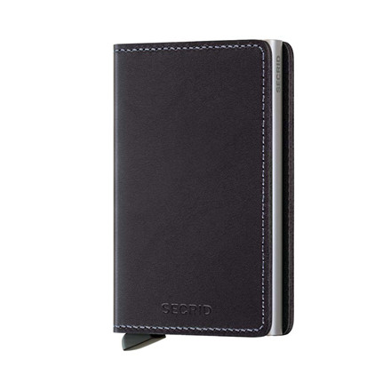 SECRID Slimwallet Original sort