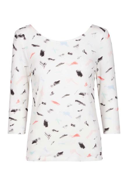 NÜMPH Berit blouse