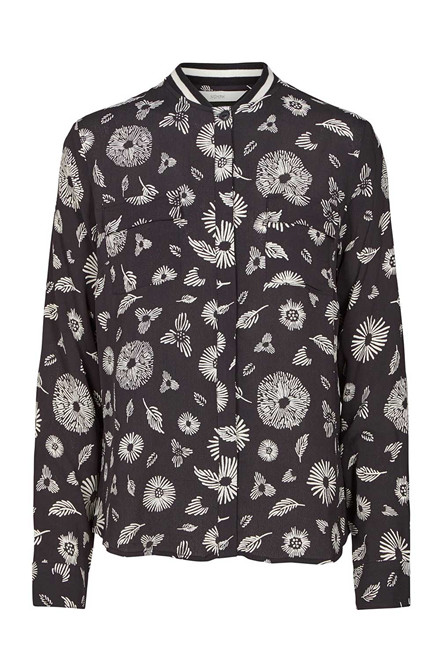 NÜMPH Brigette shirt