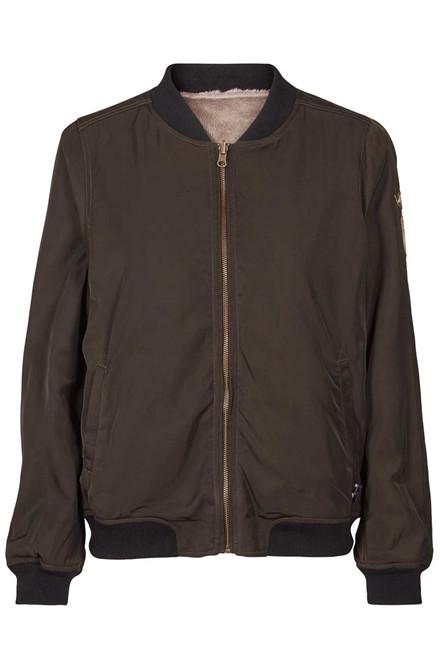 NÜMPH Brucle jacket