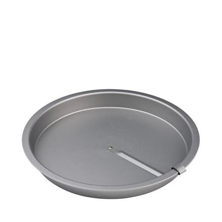 PATISSE Silvertop rund form Ø 23 cm