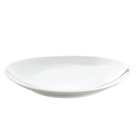 Pillivuyt oval steaktallerken stor