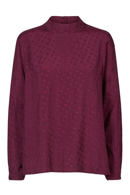 NÜMPH Mirande blouse