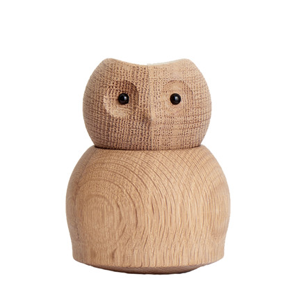 Andersen Furniture Andersen Owl large Oak