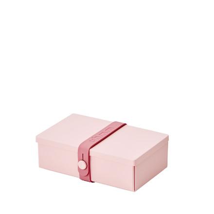 UHMM Boks No. 1 pink