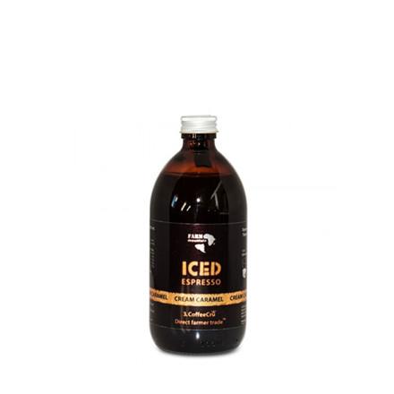 FARM MOUNTAIN iskaffe Iced espresso Cream Caramel