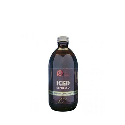 FARM MOUNTAIN iskaffe Iced espresso Original Organic