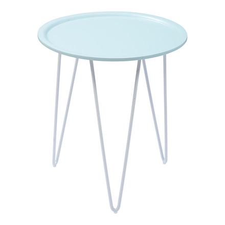 LUCA bakkebord blå