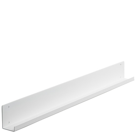 SHAPE IT hylde hvid L 90 cm