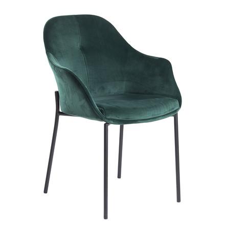 NEW AGE spiseborddstol grøn