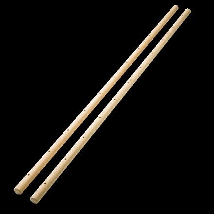 WOOD reolstøtte 168 cm