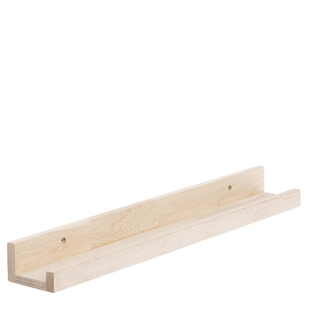 Wood gallerihylde 60 cm
