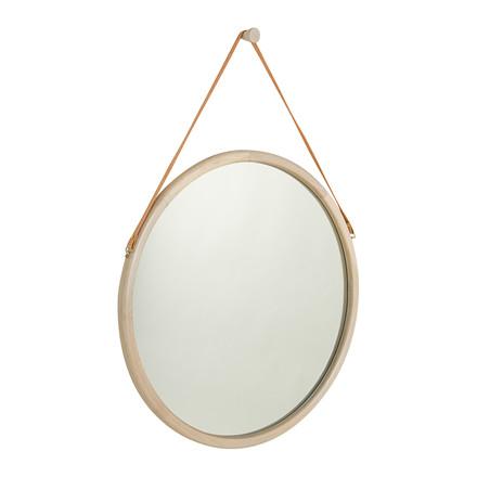 NEW BLOOM rundt spejl Ø60