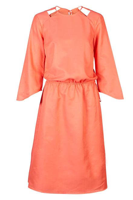 CRÉTON DE LUXE Chrystal kjole