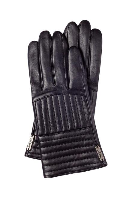 CRÉTON JEANS Mally læder handske