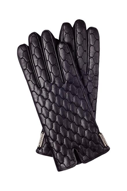 CRÉTON JEANS Naja læder handske
