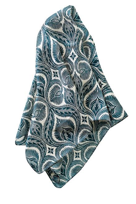 CRÉTON Fancy tørklæde