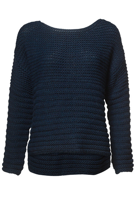 CRÉTON Cazell sweater