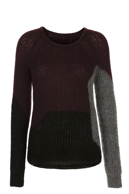 CRÉTON Dejay sweater