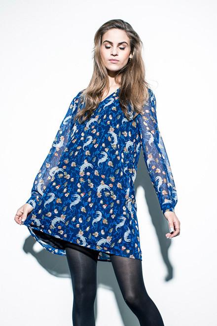NÜMPH Adriena dress